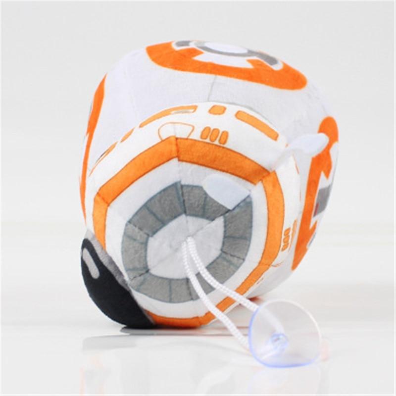BB-8-Docka