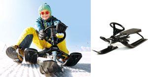 Bästa Snowracer
