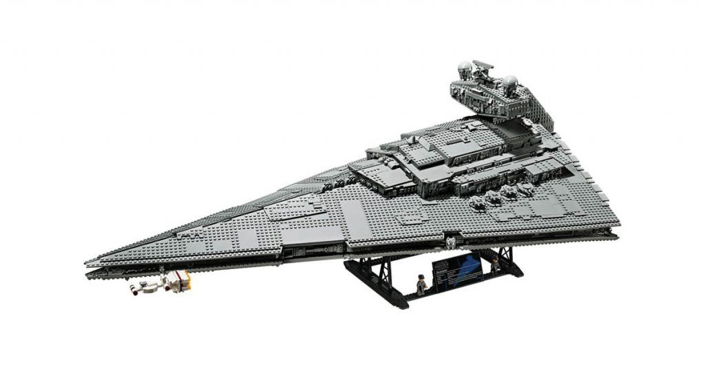 LEGO Star Wars - Imperial Star Destroyer