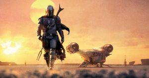The Mandalorian - Leksaker